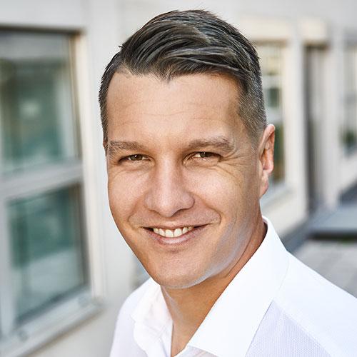 Mr. Vaclav Vochoska